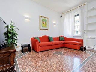 Beautiful 1 bedroom in Delle Vittorie neighbourhood
