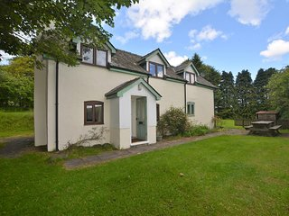 75357 Cottage situated in Llandrindod Wells (11mls SE)
