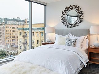 Barsala Downtown Lux Apartments 2BD
