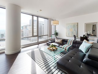Downtown Lux Apartments 1BD 5