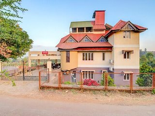 Marvelous Bunglow In Mahabaleshwar