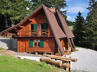 Chalet Alpinka