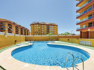Nice apartment in Roquestas de Mar w/ Outdoor swimming pool, Outdoor swimming po