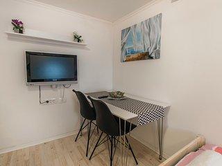 Amazing apartment in Izola w/ 1 Bedrooms