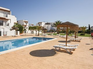 Stunning apartment in Vera w/ Outdoor swimming pool, WiFi and 1 Bedrooms