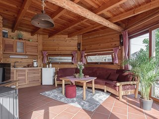 Awesome home in Krizevci pri Ljutomeru w/ Sauna, WiFi and 1 Bedrooms