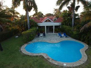 Beautiful Villa in Sosua, Residencial Hispanio - Walk to the Beach and Downtown