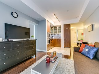 Waterfront High Rise Condo - Downtown Toronto