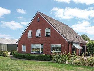 Stunning home in Beerzerveld w/ WiFi and 1 Bedrooms