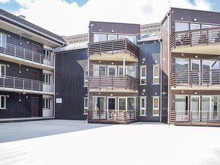 Beautiful apartment in Hemsedal w/ Sauna, WiFi and 2 Bedrooms