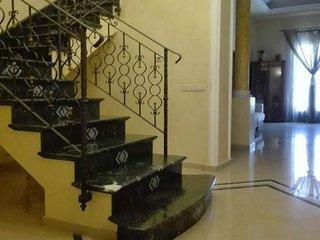 Splendido appartamento nel centro storico di Carini vicino aeroporto e dal mare