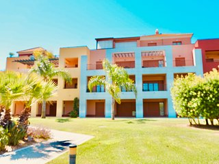 Beach & Golf Resort - Apartamento 2 dormitorios - Ref.160B