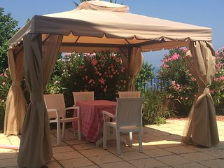 Chic Mediterranean Gem