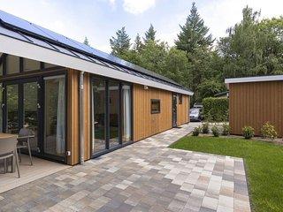 Luxe eco lodge - Eco cottage 85