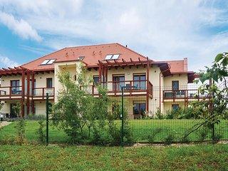 Nice apartment in Balatonakali w/ WiFi, 2 Bedrooms and Sauna