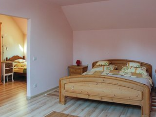 Beautiful apartment in Kunbaracs w/ WiFi and 1 Bedrooms