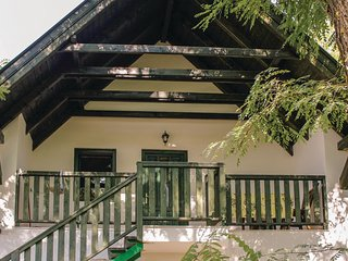 Beautiful apartment in Kunbaracs w/ WiFi and 1 Bedrooms (UKM020)
