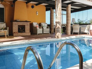 Beautiful home in Benalmadena Costa w/ Outdoor swimming pool, Outdoor swimming p