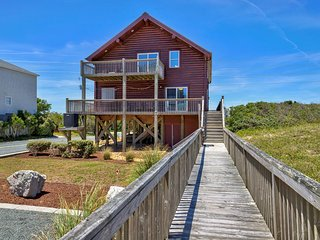 4458 Island Drive - Oceanside Exterior