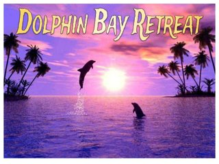 Dolphin Bay Retreat