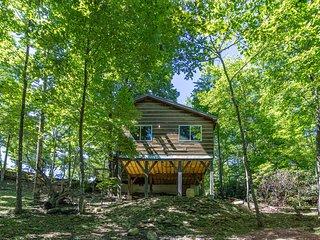Firefly Cabin