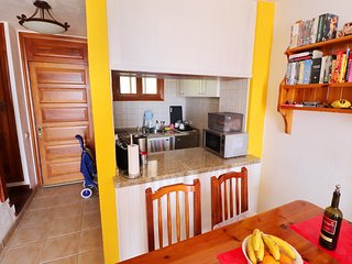 Parque Santiago 2 | 379 | 2 bedroom | 1 bathroom | Ocean View | First Line!