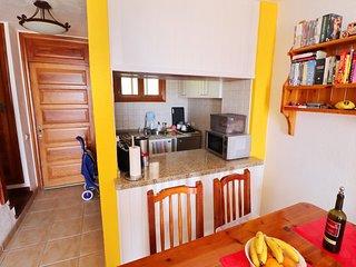 Parque Santiago 2 | 379 | 2 bedroom | 1 bathroom | Ocean View | First Line!