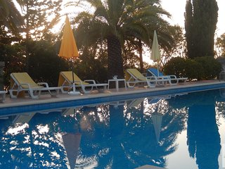 Monte-Bougainvillea GIRASOL - holiday apartment, car included!