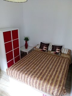 Habitacion parck Guell privada