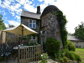 A luxurious, romantic holiday cottage for 4 in St Leonards on Sea, East Sussex