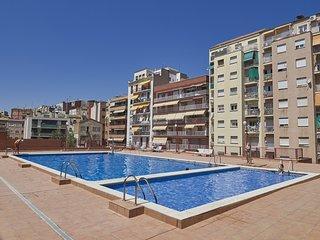 BCN Arenas Pool