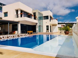 Casa Flamboyant Private Villa in Costa Adeje Tenerife South