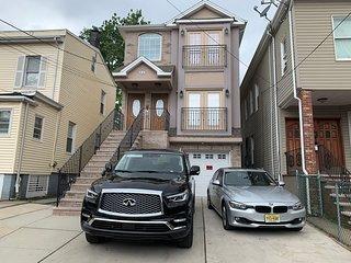 1BR luxury style condo unit