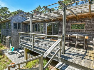 #209: Private Location, Open & Spacious, Close to Ballston Beach, Dog Friendly!