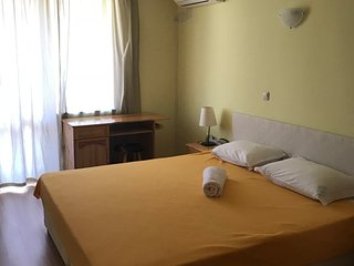 Cosy 2 Bedrooms Appartment Downtown Varna