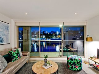 Harbourside Luxury Living