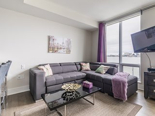 Simply Comfort. Romantic Studio Harbour View. Free Parking