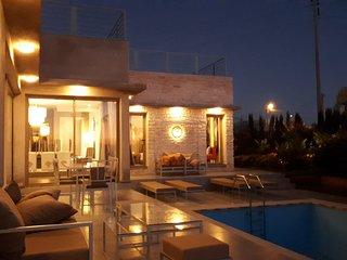Magnifique villa dans le calme absolu à 5 Minutes  d'essaouira