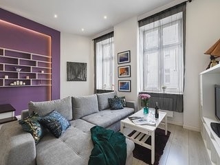 Studio Apartment HOZA Lux