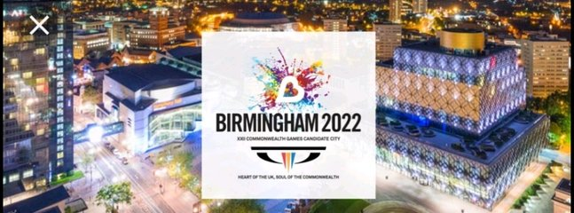 Commonwealth Games hosts 2022