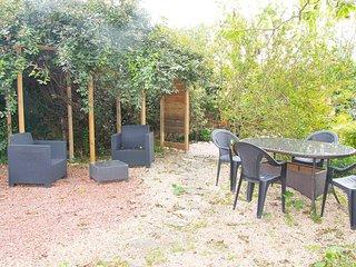 La Venise Verte - T3 grand jardin - prêt de vélo - Les Ecologitess