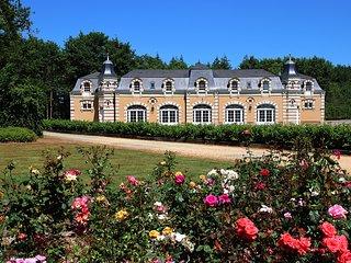 Un séjour d'exception au cœur de l'Anjou dans une demeure de charme