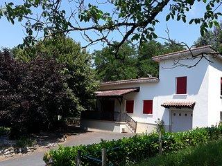 Grande maison proche Rocamadour