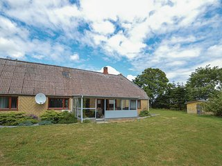 Amazing home in Rødby w/ WiFi and 3 Bedrooms (K10337)