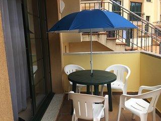 Apartamento a estrenar con terraza privada