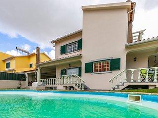Santa Rita Pintor Villa - Marisol - South Cost of Lisbon