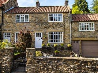 Jamine Cottage Lastingham