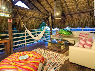 Beach relax house iperfect for groups!