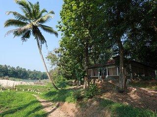 Pranayakulam spiritual home