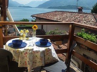 Gravedona  Lago di Como  Italy Casa di Lena 1